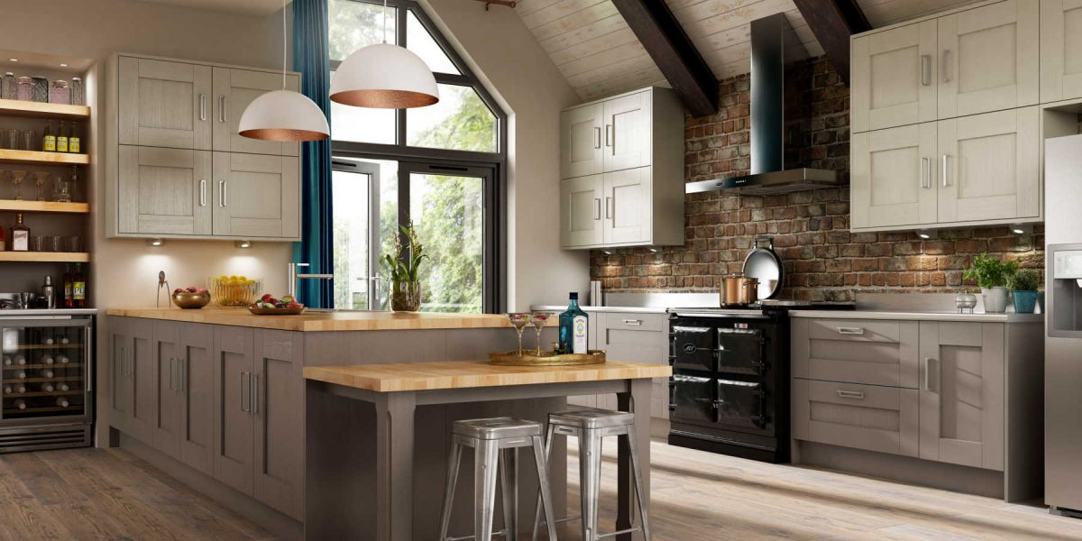 Cookers Hereford, Ledbury, Malvern, Worcestershire