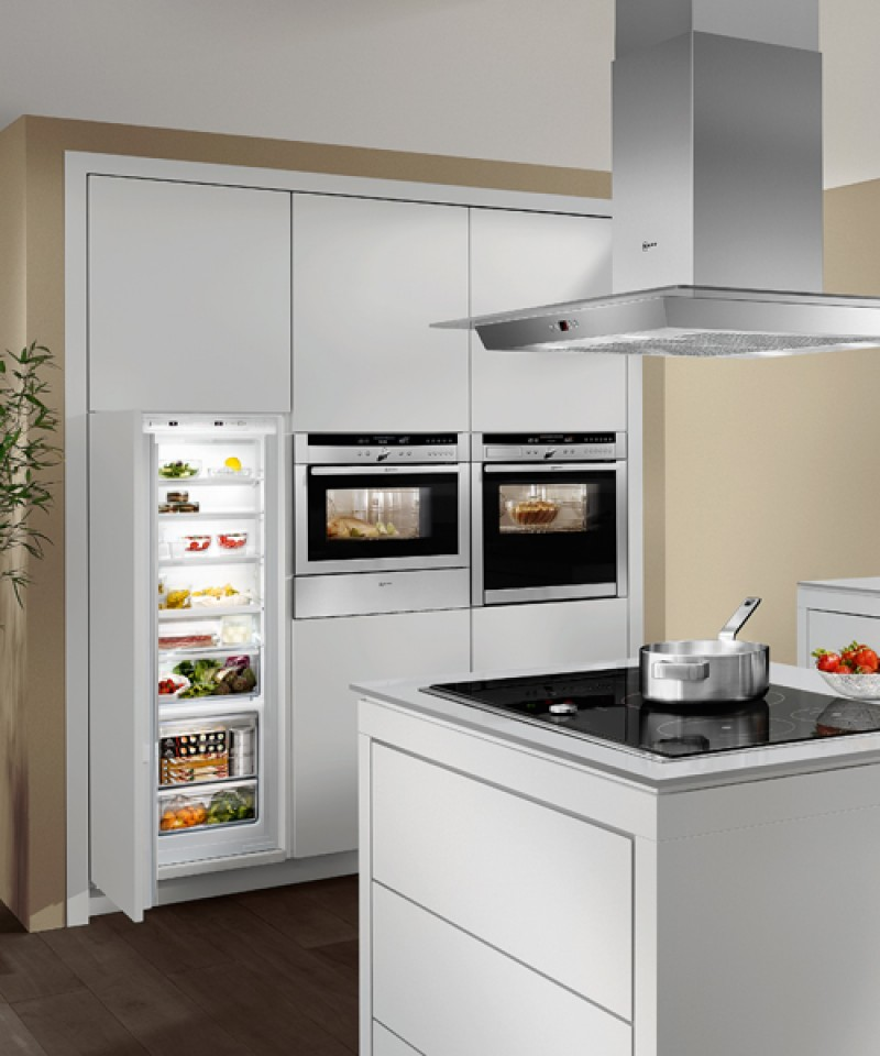 Integrated Appliances At Appliance Solutions In Ledbury